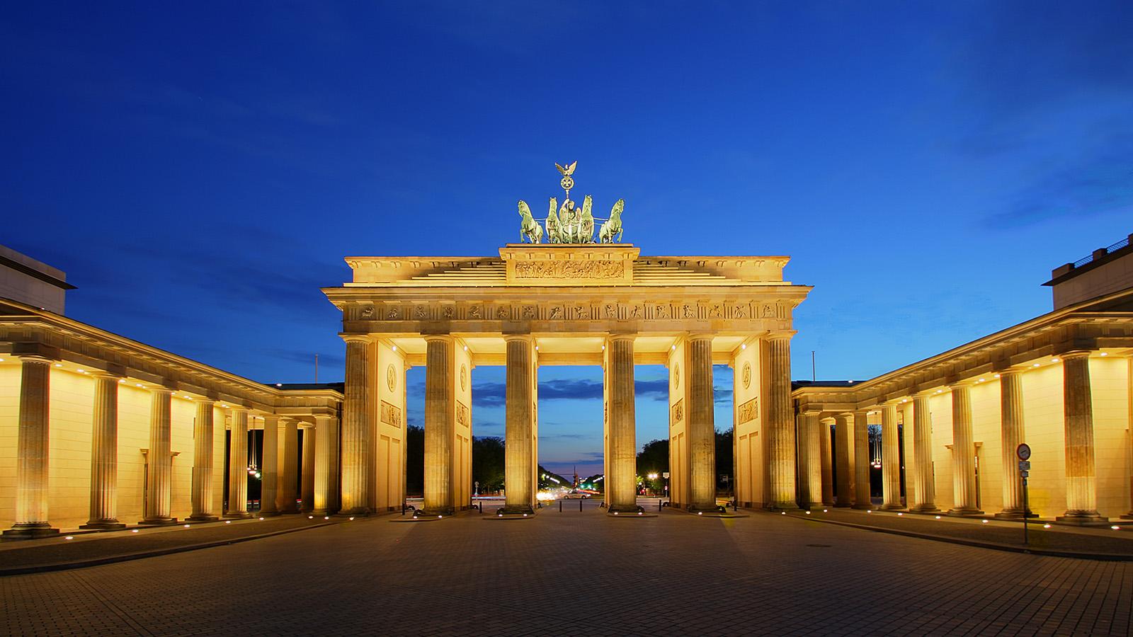 Berlin – wir kommen! eurofunk gewinnt Leitstellenprojekt der Superlative