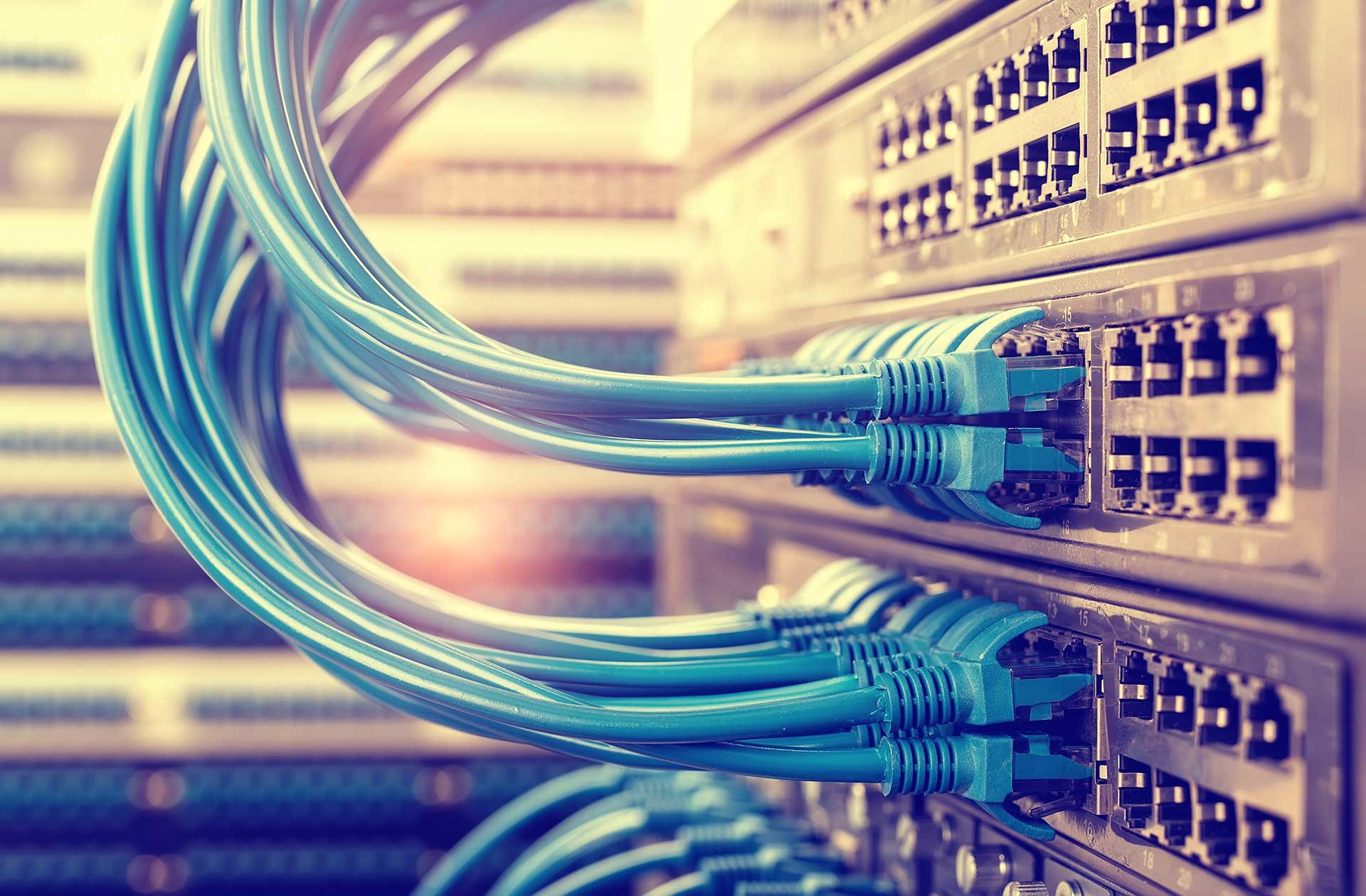 Erfolgreiche Tests des redundanten IP-Notruf-Anschlusses
