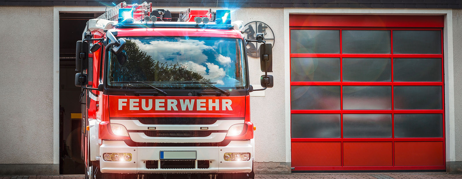eurofunk feuerwehr mobile applications