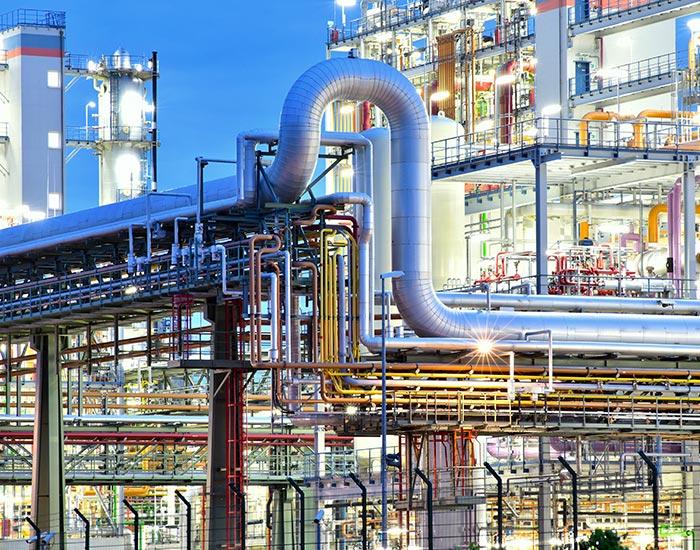 eurofunk Industriekunden