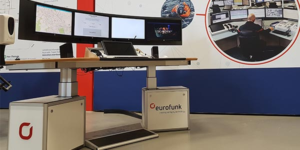 Feuerwehrerlebniswelt Augsburg öffnet