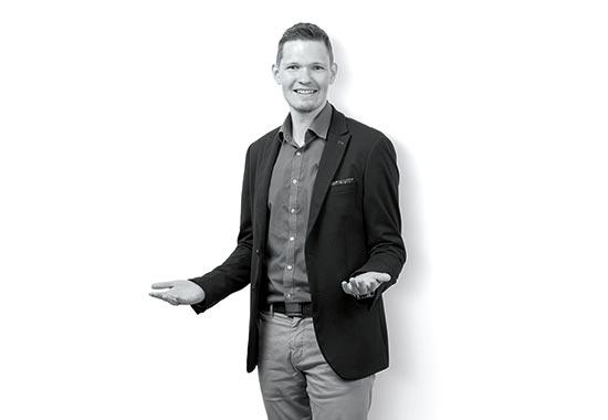 Team Service Markus Schafflinger